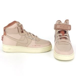 Nike Air Force 1 High Utility Sneaker Size 9